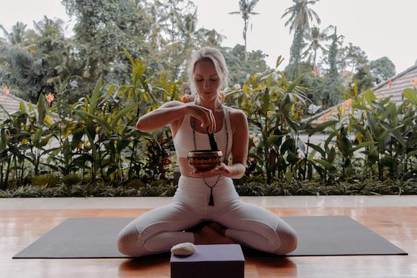 Manifest Magic – Yoga & Visionboard Works