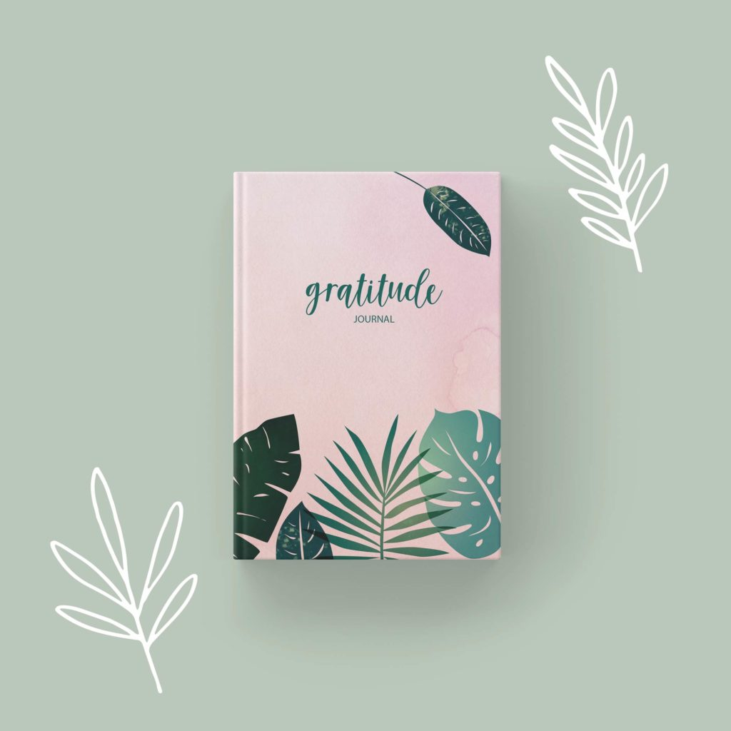 Bali Gratitude Journal