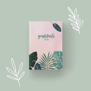 Bali Gratitude Journal