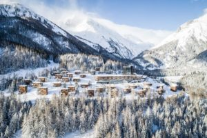 Mountain Yoga Retreat Tirol 2021