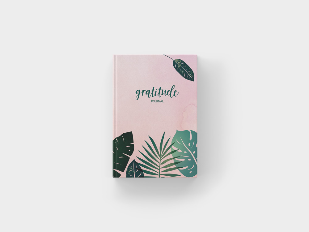 Bali Gratitute Journal