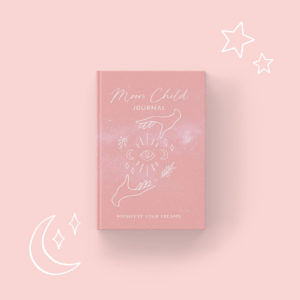 Moon Child Journal
