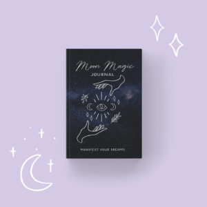 Moon Magic Journal