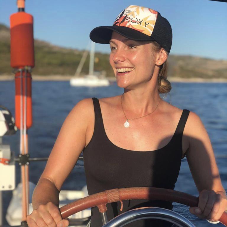 Audrey Segel Yoga Retreat