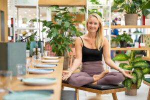 Yoga Brunch Zoku Vienna
